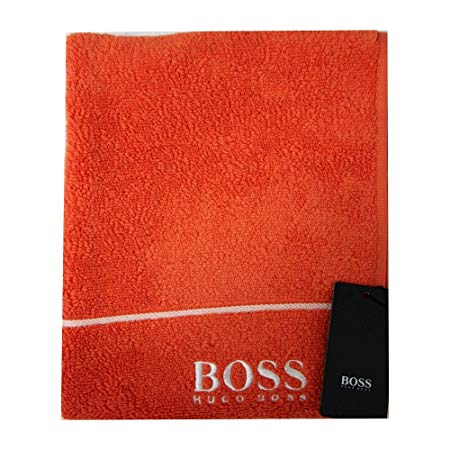 serviette hugo boss