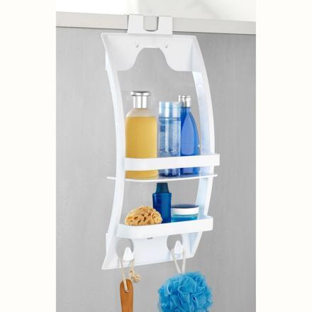 serviteur douche plastique