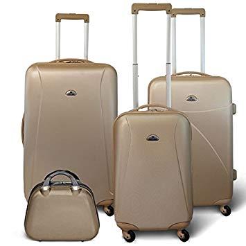 set 3 valise