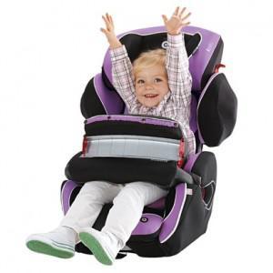 siège auto bébé sécurité