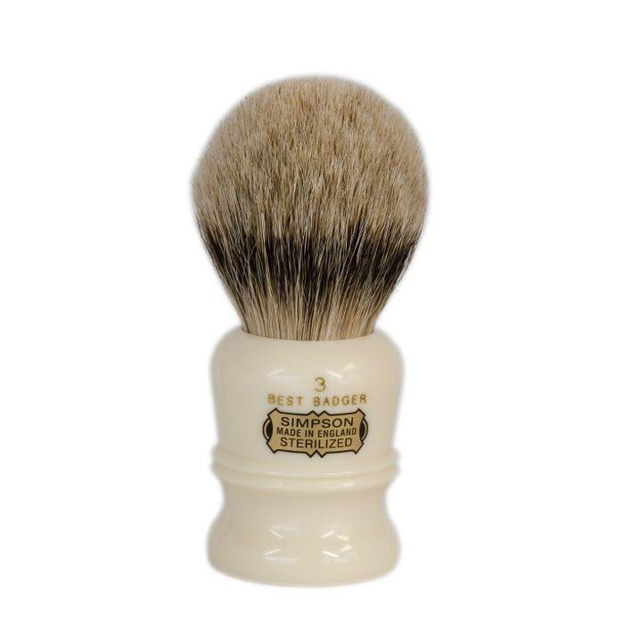 simpson blaireau
