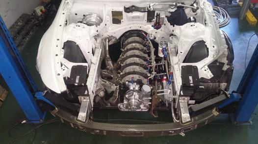 six rotor