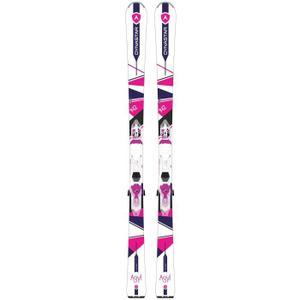 skis femme pas cher