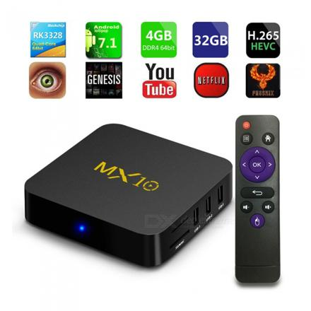 smart hd tv box