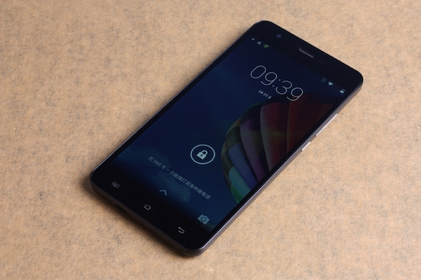 smartphone 3go ram