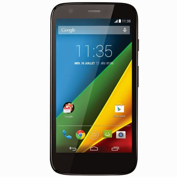 smartphone 4 pouces 4g
