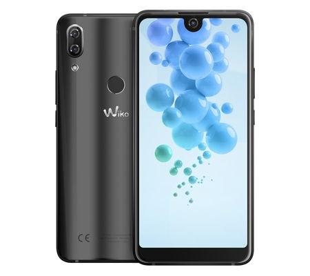 smartphone 4g wiko