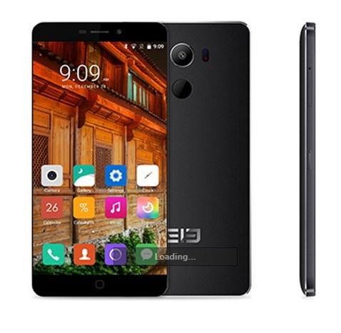 smartphone 4go ram