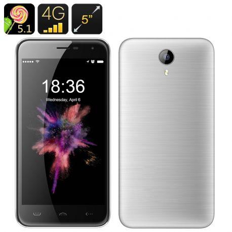 smartphone 5 pouce