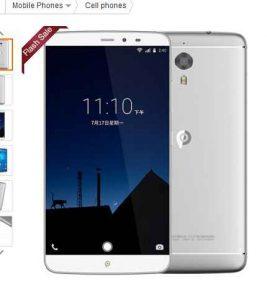 smartphone 6 pouces 4g pas cher