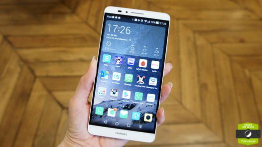 smartphone chinois 6 pouces