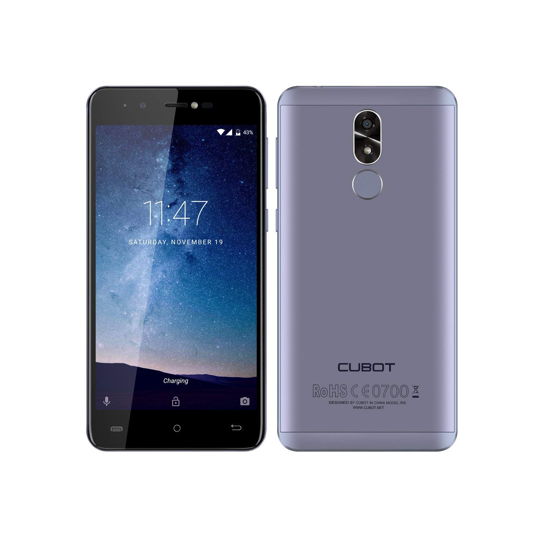 smartphone cubot avis