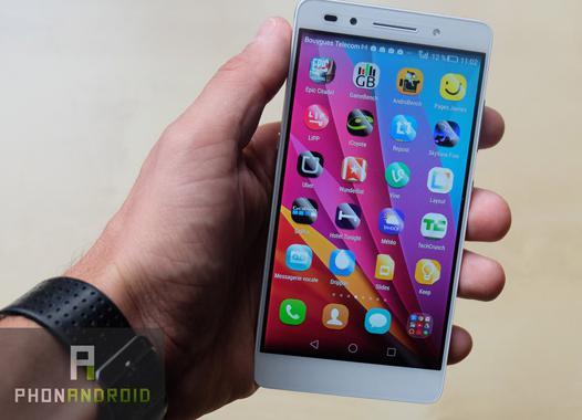 smartphone moins de 300