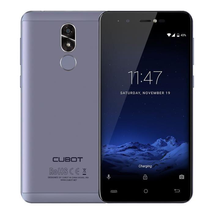 smartphone ram 2go
