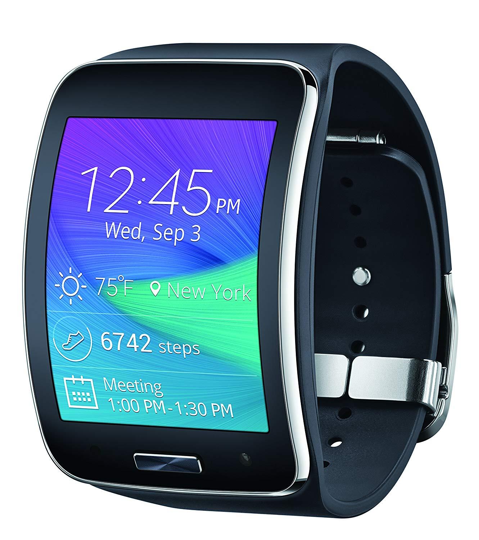 smartwatch compatible samsung