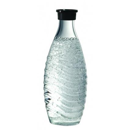 sodastream carafe en verre