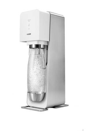sodastream source blanche