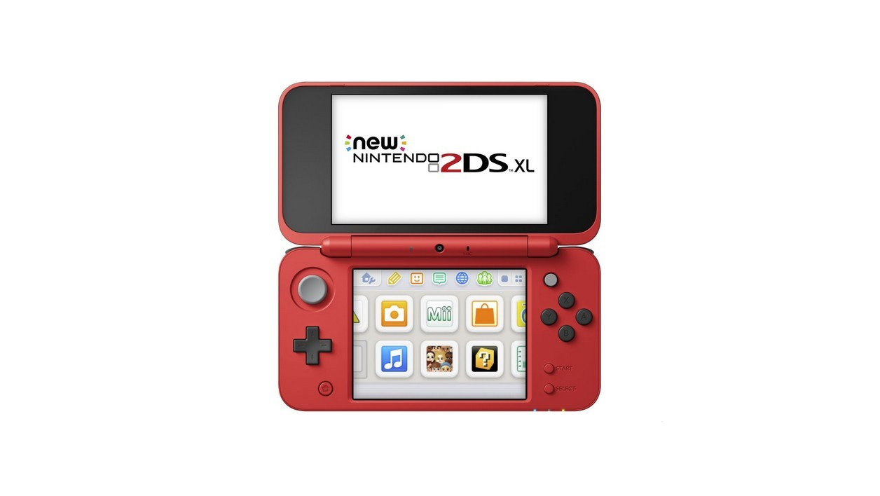 soldes new 3ds
