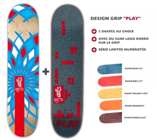 soldes skateboard