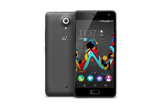 soldes wiko
