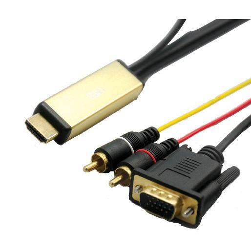 son cable hdmi