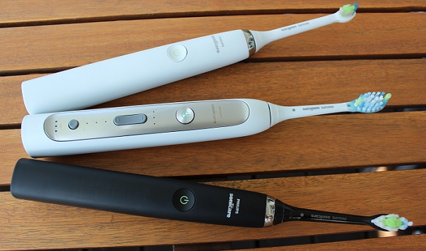 sonicare flexcare diamondclean