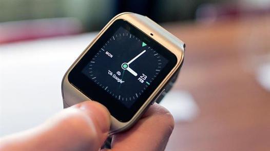 sony smartwatch 4