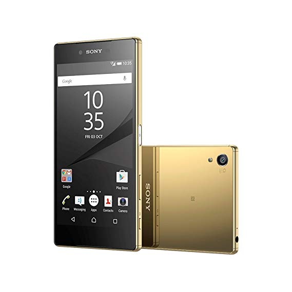 sony xperia z5 amazon