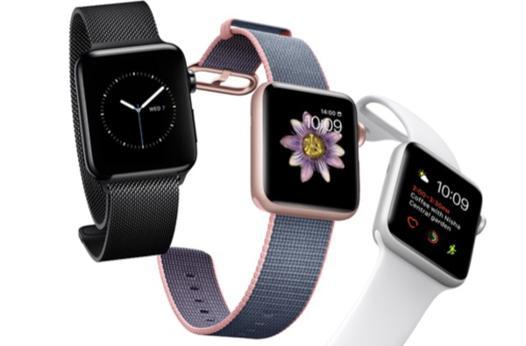 sortie apple watch 3