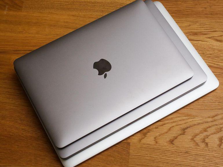 sortie macbook