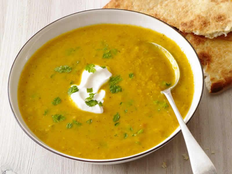 soupe facile thermomix