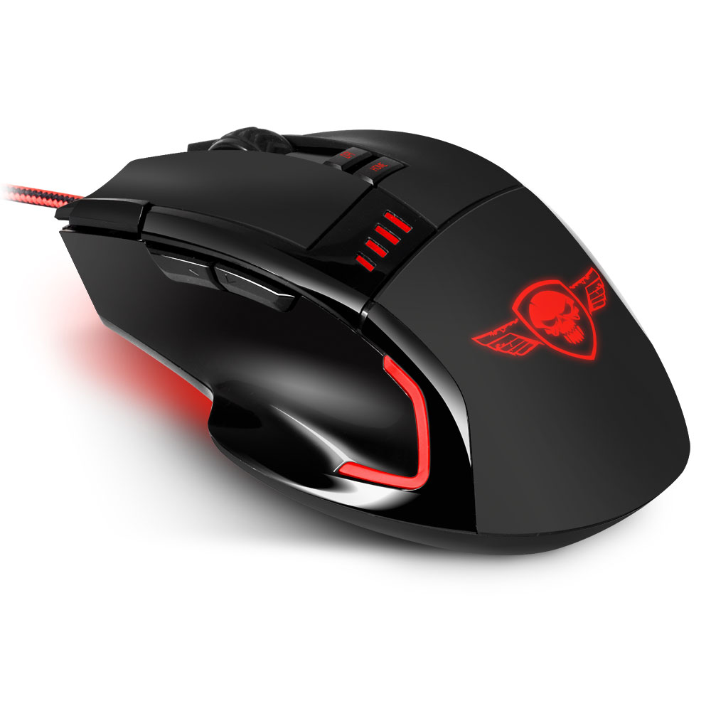 souris spirit of gamer