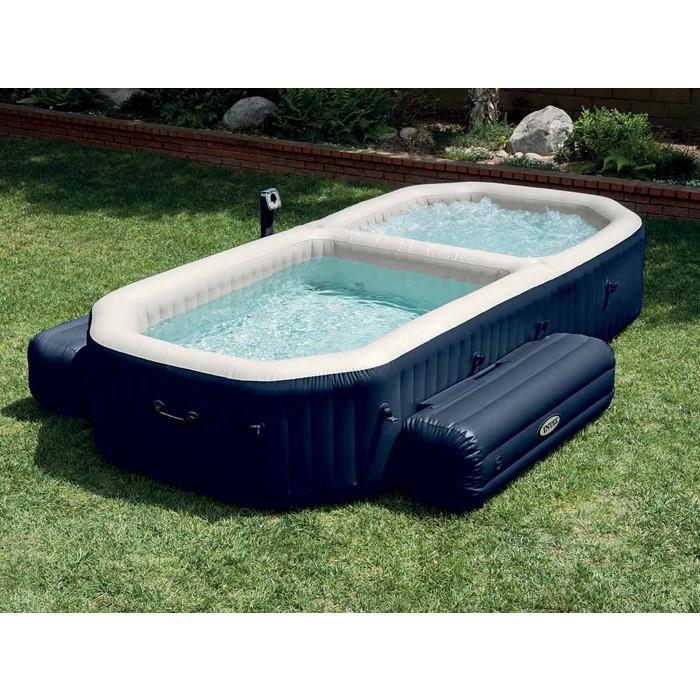spa piscine intex
