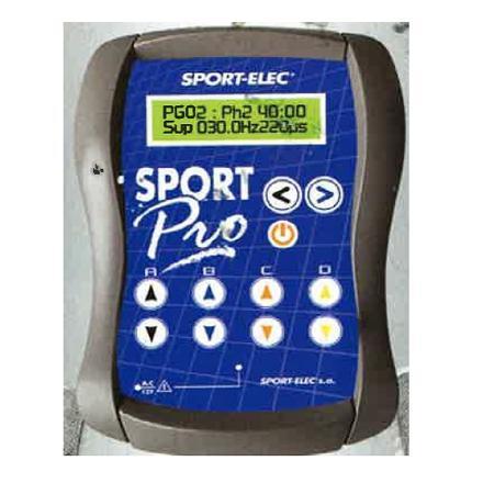 sport elec sport pro
