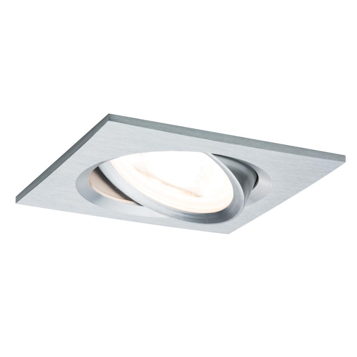 spot carré encastrable led