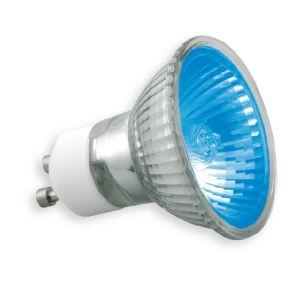 spot gu10 led couleur