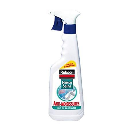 spray anti moisissure rubson