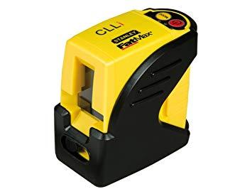 stanley niveau laser
