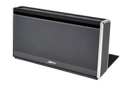 station bose bluetooth