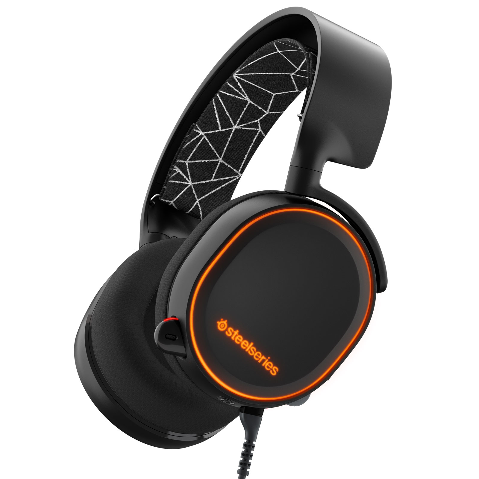steelseries casque