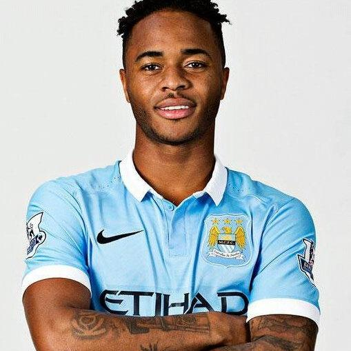 sterling taille