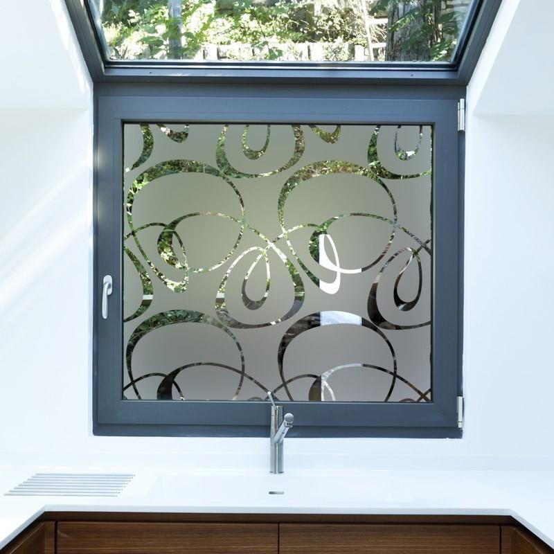 stickers pour vitres fenetres