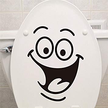 stickers wc amazon