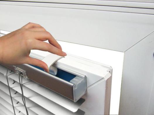 store a clipser