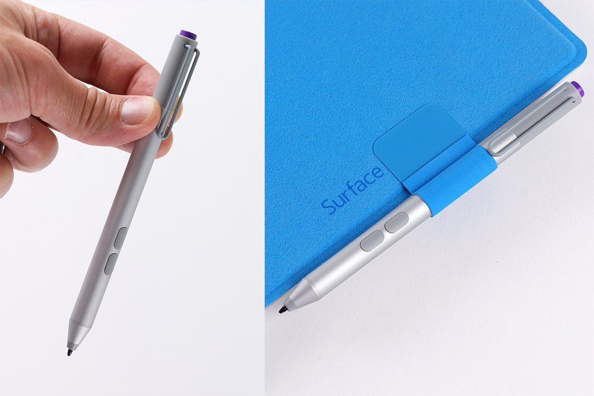 stylet pour surface 3