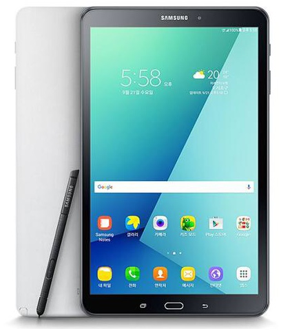 stylet tablette samsung 10.1