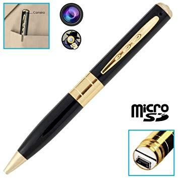 stylo espion amazon