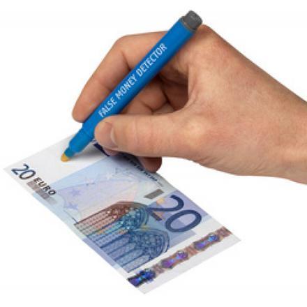 stylo faux billet