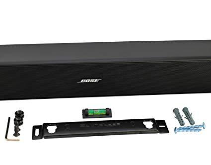 support bose solo 5