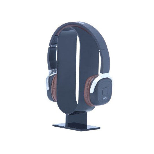 support casque audio design